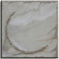 Exclusief abstract schilderij met dikke verf structuur