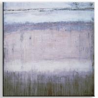 abstract schilderij de vrijheid