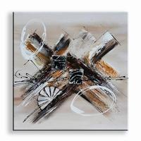 kris kros abstract kunst schilderij